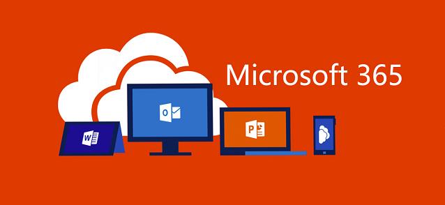 Microsoft 365 setup